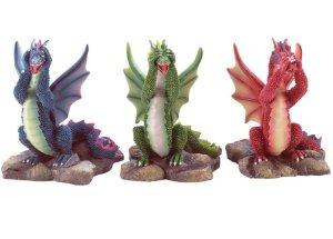 see, hear, speak dragons 2